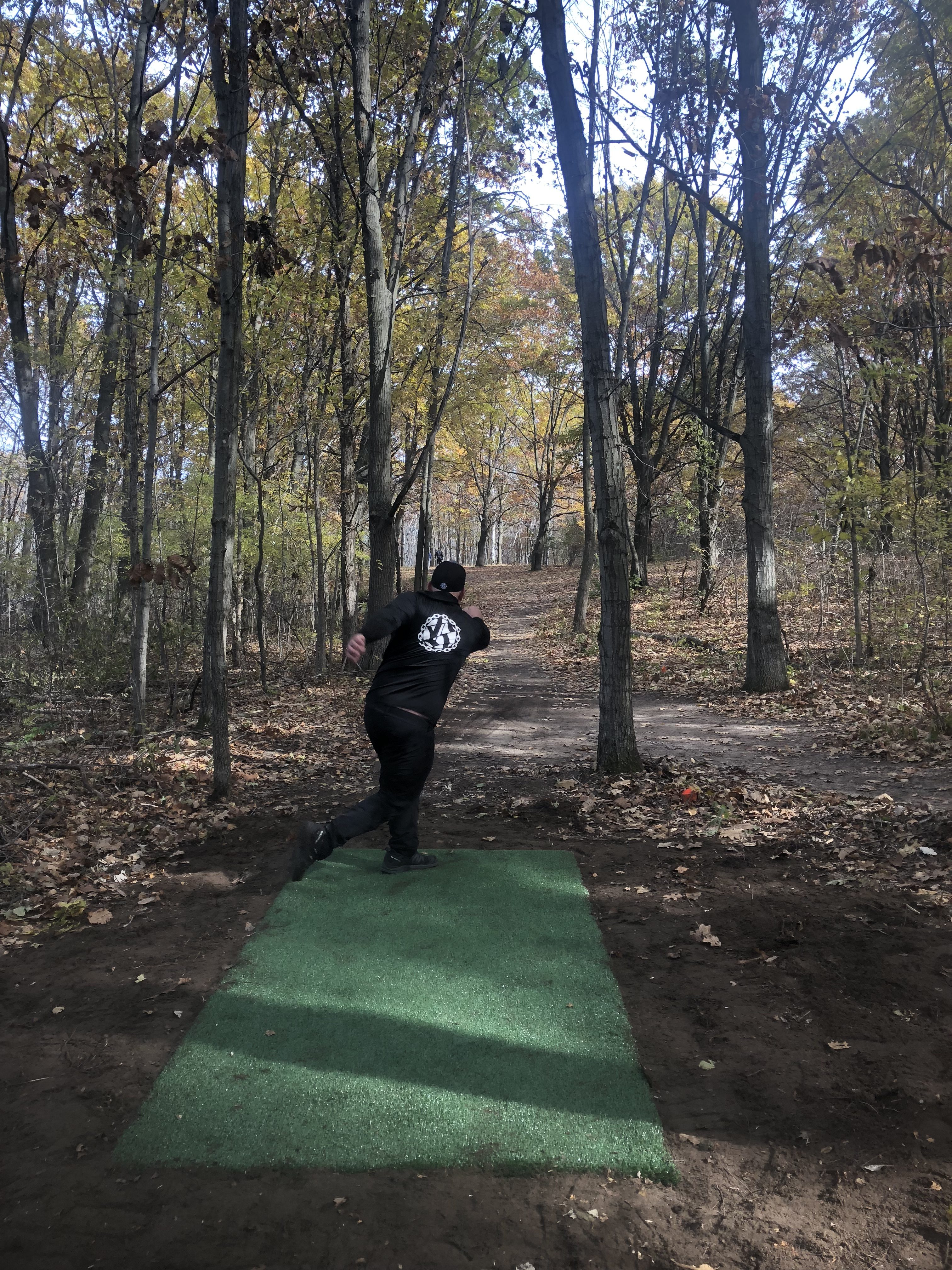 2019 ANNUAL - DISC GOLF - NonResident Pass